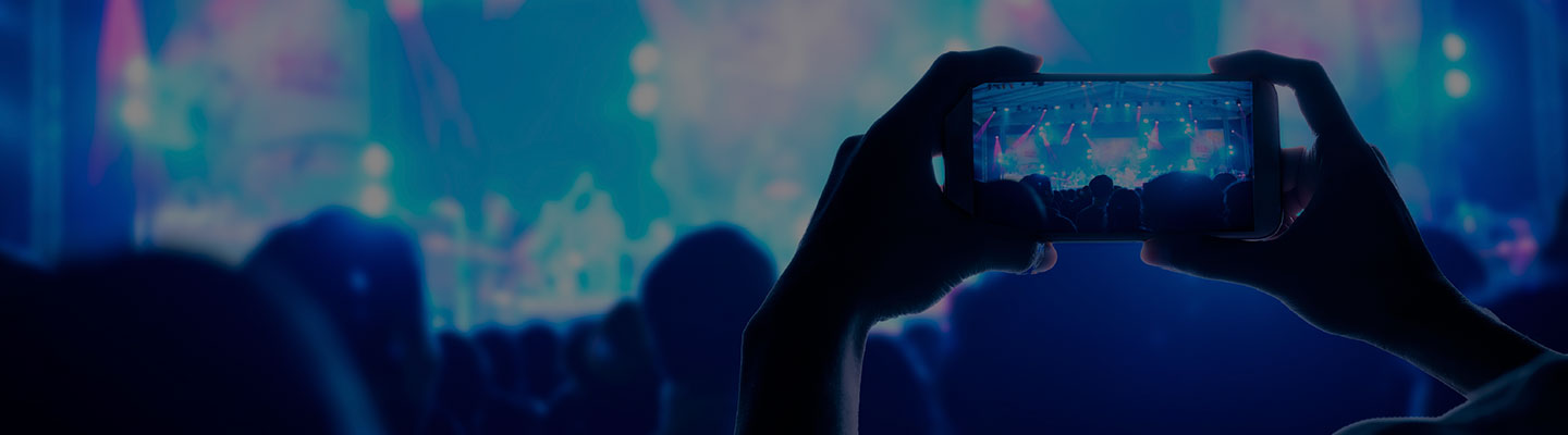 Social Media for Your Event