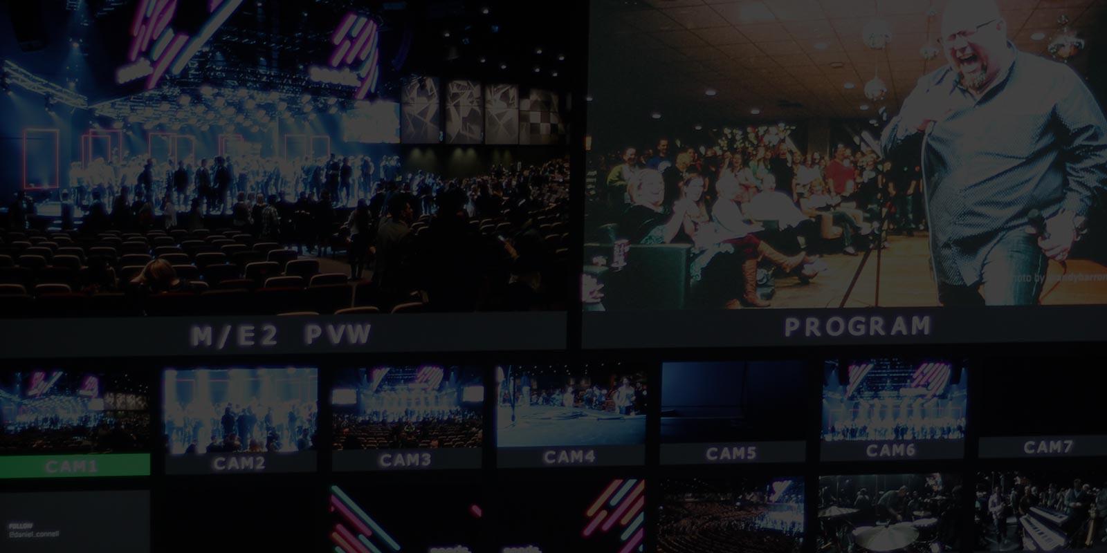 Lights, Camera, Conversion: Video for Nonprofits