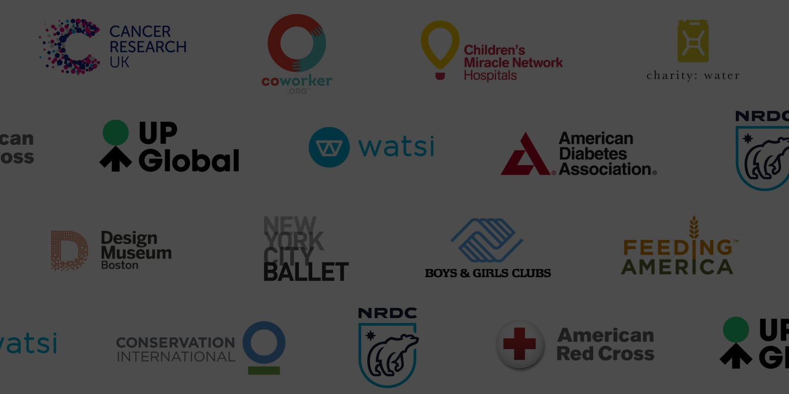 Non-Profit Branding: So Much More Than a Logo