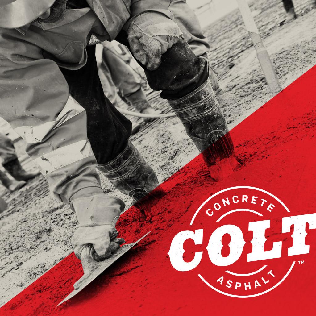 Colt Concrete